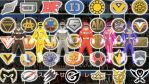 Super Sentai Collage by jm511