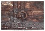 Wood and rust - 001 by laurentroy