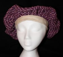 Pleso - Muffin Hat by kibiart