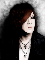 Ruki x Remember the Urge x by shiroii-lika