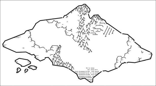 Atlantis Continent -Unfinished by Prophet-23