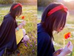 Snow White: The moments by exifri