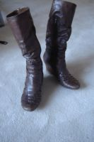 These Boots... by Amor-Fati-Stock