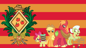 apple family by neodarkwing