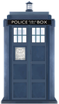 Doctor Who? (Animation) by Moon-DaZzLe