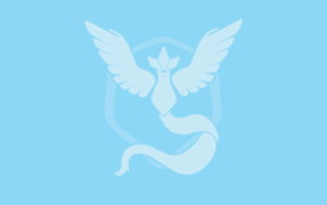 Team Mystic Wallpaper by Perzivial