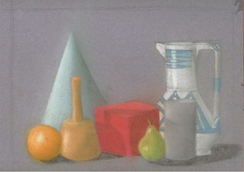 Still Life by ShuiJing