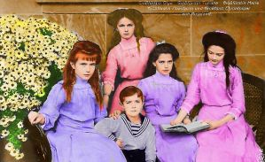 Imperial Children in Germany by Sonja-from-Finland