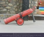 Fire extinguisher 2 by ceeek-stock