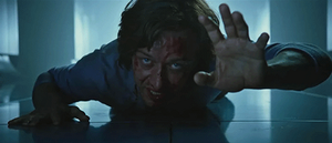 James McAvoy Gif 2 X-Men by LobanRen