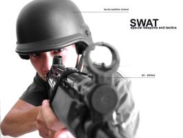 SWAT by haquay