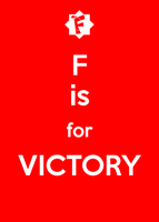 Baka and Test: F is for Victory by tulf42
