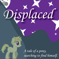 Displaced Cover Art by Silentmatten