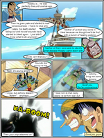 One Piece: Grand Line 3.5-435 by DragonTrainer13