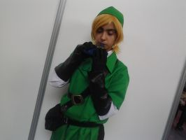 My cosplay =D 4 by NaruMikuLink99