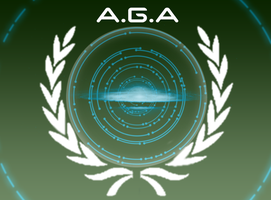 The Ancerious Galactic Alliance by EmperorMyric