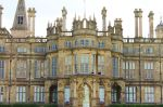Burghley House 1 by HexeMistelzweig