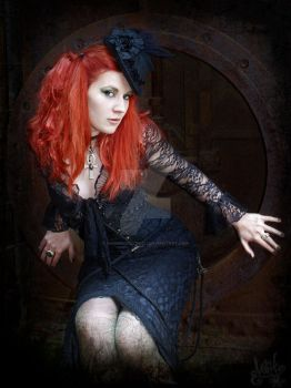 Victorian Charme by MADmoiselleMeli