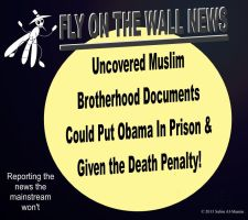Uncovered Documents Could Lead To Obama's Arrest! by IAmTheUnison