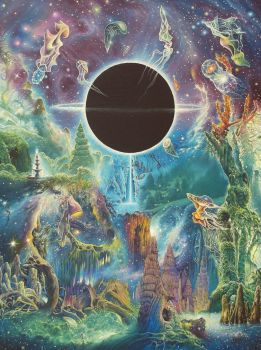 Across the Event Horizon by Tolkyes