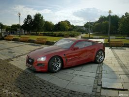 Audi aQa version-3 11 by cipriany