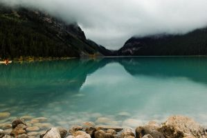 Lake Louise by KRHPhotography
