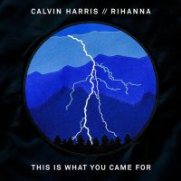 This Is What You Came For (ft. Rihanna) [Single] by caronchoo