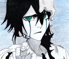 Ulquiorra 2 by thewomaninred