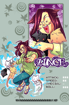 pixel_id_lince by lince