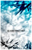 3D Abstract by getfirefox