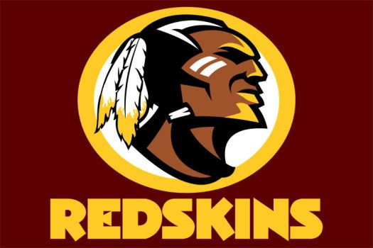 Redskins Logo by junkfunkio