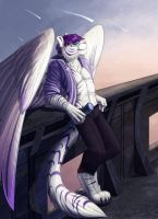 kyrian by lizspit