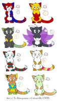 Adoptables Mabey by CatAndPenguinLover