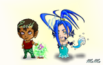 Elemental Adoptables part 1 (SOLD) by kymyit