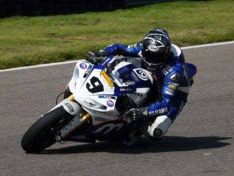 BSB Mallory - Walker by richi156