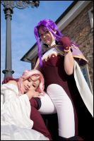 Code Geass : Big Sister by Lumis-Mirage