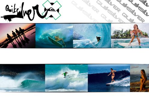 Quiksilver by Taintid