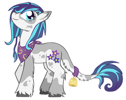 Commission: Morning Glory by ForeshadowART