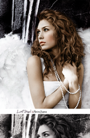 Lost Angel. by MarionSama