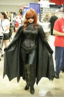 Batgirl *Debut Picture* by Alexia-Jean-Grey