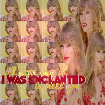Taylor Swift  Blend by MelinaBelieber