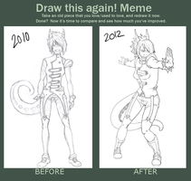 Draw This Again - Aciidwire by Aciidwire