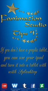 Fanimation studio tips #2 by FanimationStudio