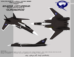 Emeria Catharina Special-2 by Stealthflanker