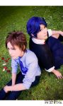Hori and Kashima by Oblivious-Butlerknox