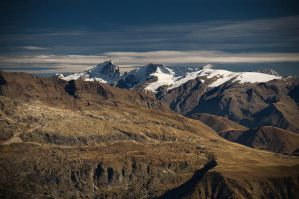 Alone in the Alps 1 by doruoprisan