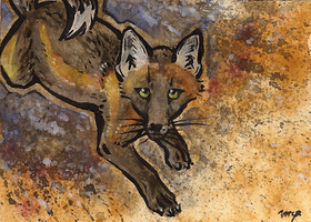 aceo for wiltvanc by kailavmp
