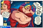 ZZ Gundam Chara's Calories II Preview page 3 by TheAmericanDream