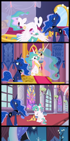 Day Of Youth part 1 by EvilFrenzy