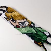 1.5inch Link Bracelet by CarrieBea